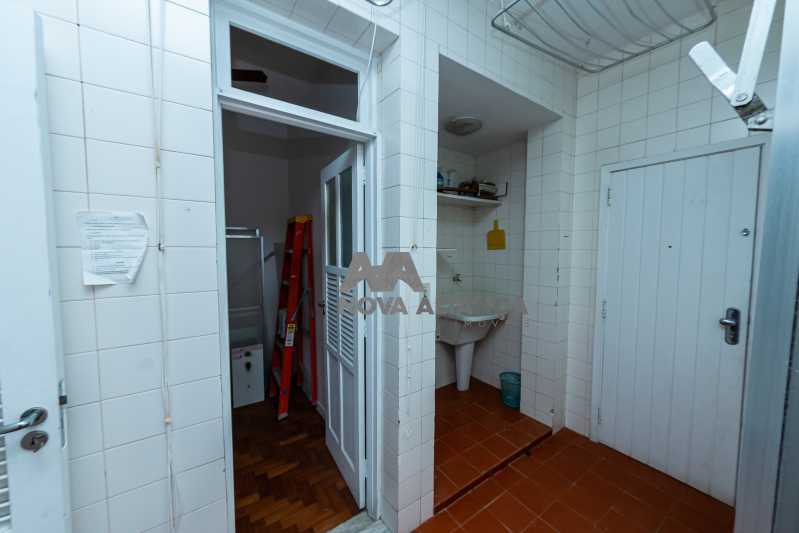 IMG_6197 - Apartamento À Venda - Leblon - Rio de Janeiro - RJ - NIAP31643 - 25