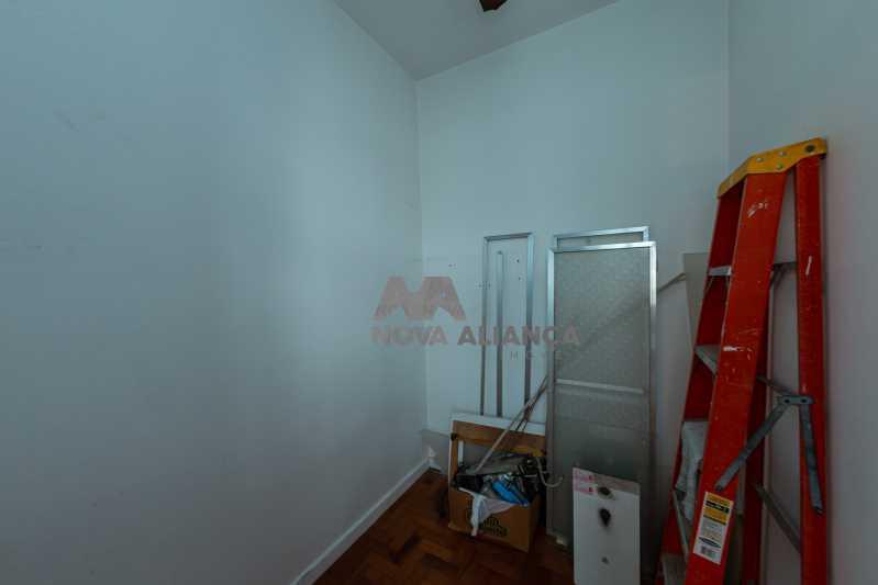 IMG_6198 - Apartamento À Venda - Leblon - Rio de Janeiro - RJ - NIAP31643 - 27