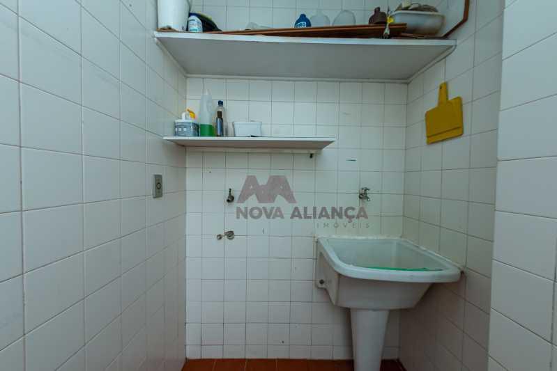 IMG_6201 - Apartamento À Venda - Leblon - Rio de Janeiro - RJ - NIAP31643 - 29