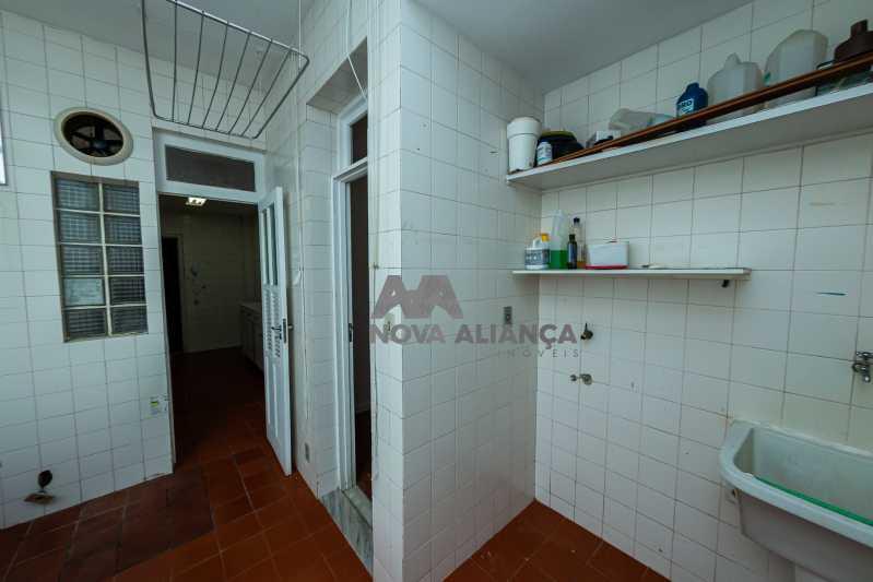 IMG_6202 - Apartamento À Venda - Leblon - Rio de Janeiro - RJ - NIAP31643 - 26