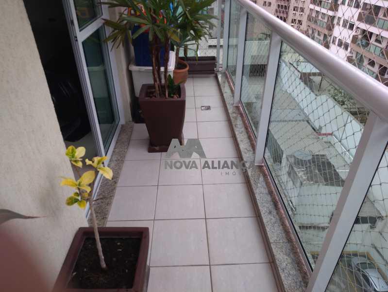 P_20190515_101342 - Apartamento à venda Avenida Maracanã,Maracanã, Rio de Janeiro - R$ 840.000 - NTAP21017 - 8