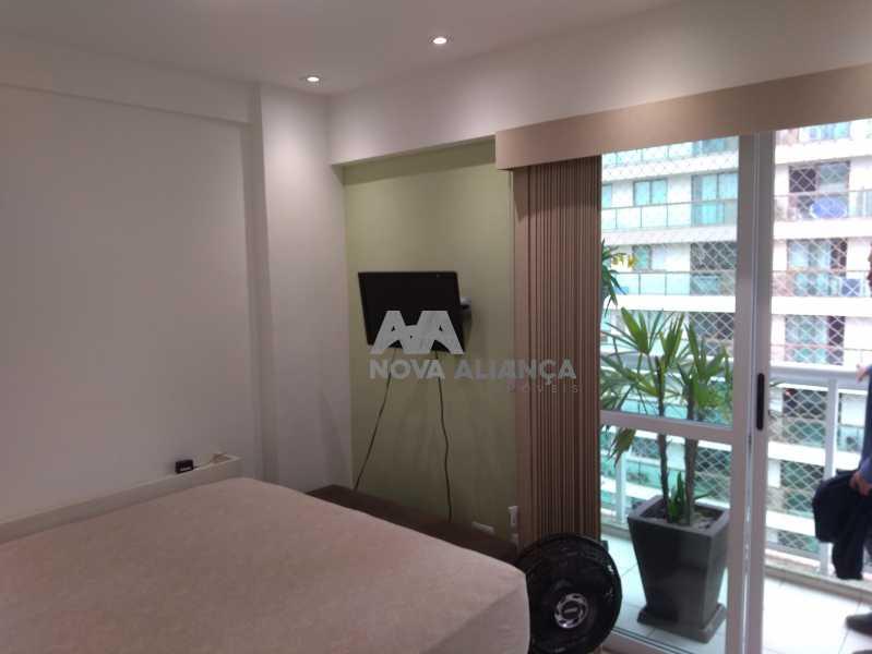 P_20190515_101406 - Apartamento à venda Avenida Maracanã,Maracanã, Rio de Janeiro - R$ 840.000 - NTAP21017 - 7