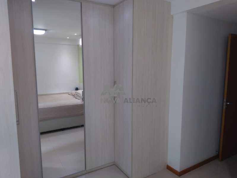 P_20190515_101419 - Apartamento à venda Avenida Maracanã,Maracanã, Rio de Janeiro - R$ 840.000 - NTAP21017 - 6