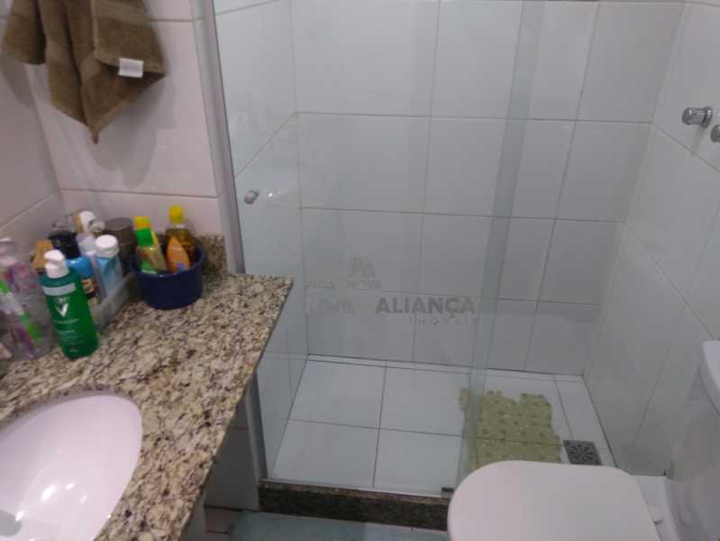 P_20190515_101450 - Apartamento à venda Avenida Maracanã,Maracanã, Rio de Janeiro - R$ 840.000 - NTAP21017 - 12