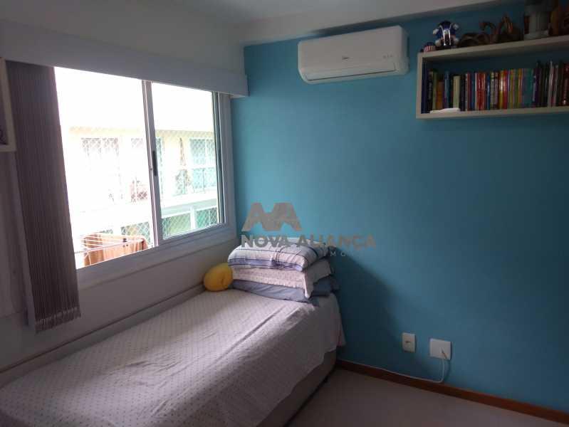 P_20190515_101544 - Apartamento à venda Avenida Maracanã,Maracanã, Rio de Janeiro - R$ 840.000 - NTAP21017 - 10