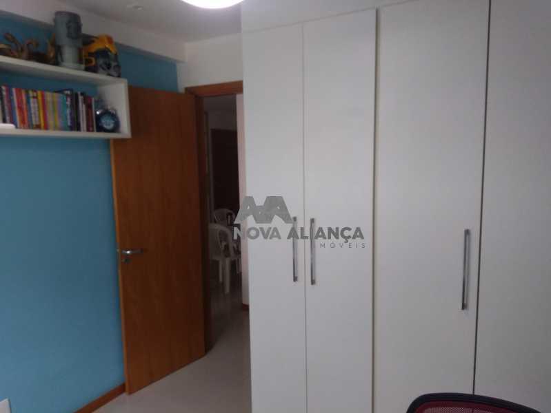 P_20190515_101556 - Apartamento à venda Avenida Maracanã,Maracanã, Rio de Janeiro - R$ 840.000 - NTAP21017 - 11
