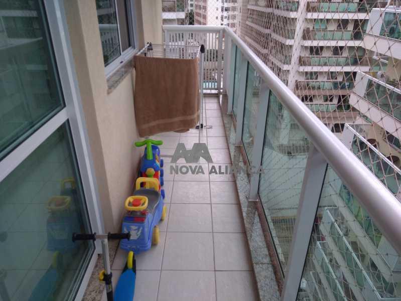 P_20190515_101703 - Apartamento à venda Avenida Maracanã,Maracanã, Rio de Janeiro - R$ 840.000 - NTAP21017 - 3
