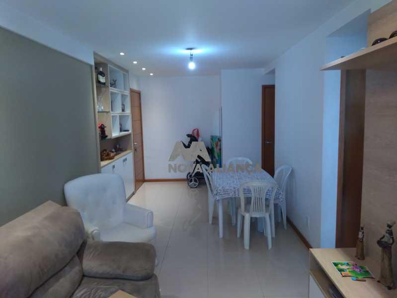 P_20190515_101809 - Apartamento à venda Avenida Maracanã,Maracanã, Rio de Janeiro - R$ 840.000 - NTAP21017 - 4