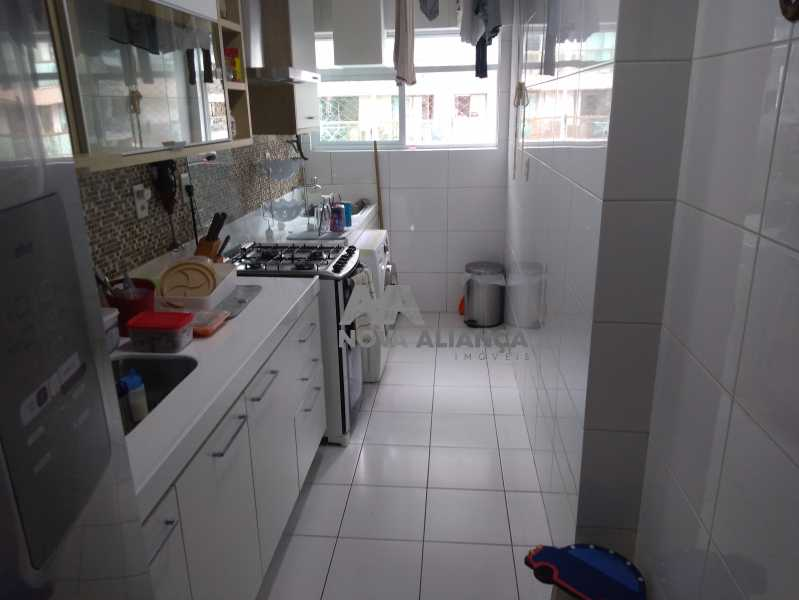 P_20190515_101912 - Apartamento à venda Avenida Maracanã,Maracanã, Rio de Janeiro - R$ 840.000 - NTAP21017 - 14