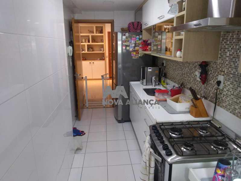 P_20190515_101924 - Apartamento à venda Avenida Maracanã,Maracanã, Rio de Janeiro - R$ 840.000 - NTAP21017 - 15