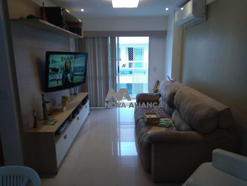 P_20190515_101934 - Apartamento à venda Avenida Maracanã,Maracanã, Rio de Janeiro - R$ 840.000 - NTAP21017 - 1