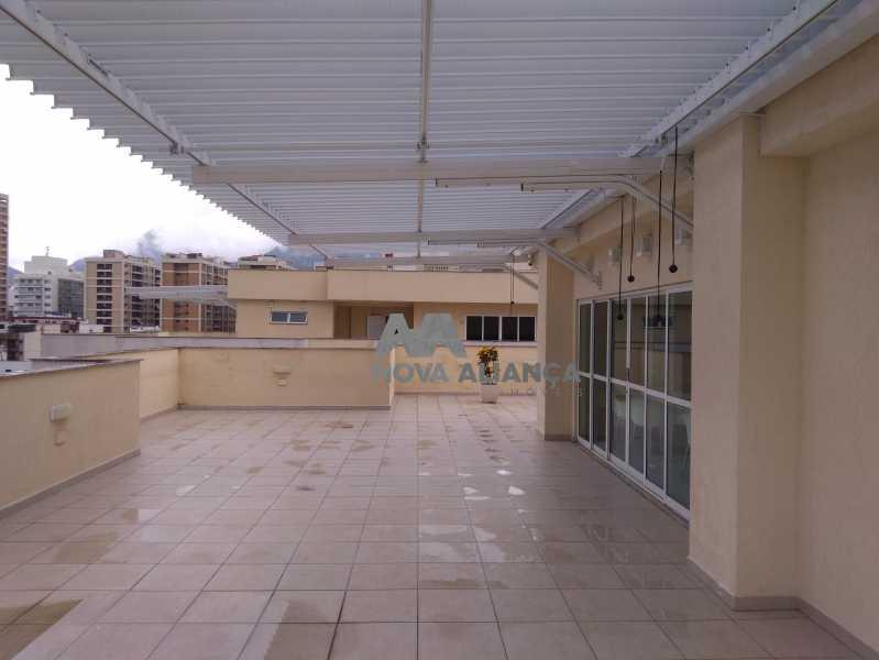 P_20190515_102044 - Apartamento à venda Avenida Maracanã,Maracanã, Rio de Janeiro - R$ 840.000 - NTAP21017 - 25
