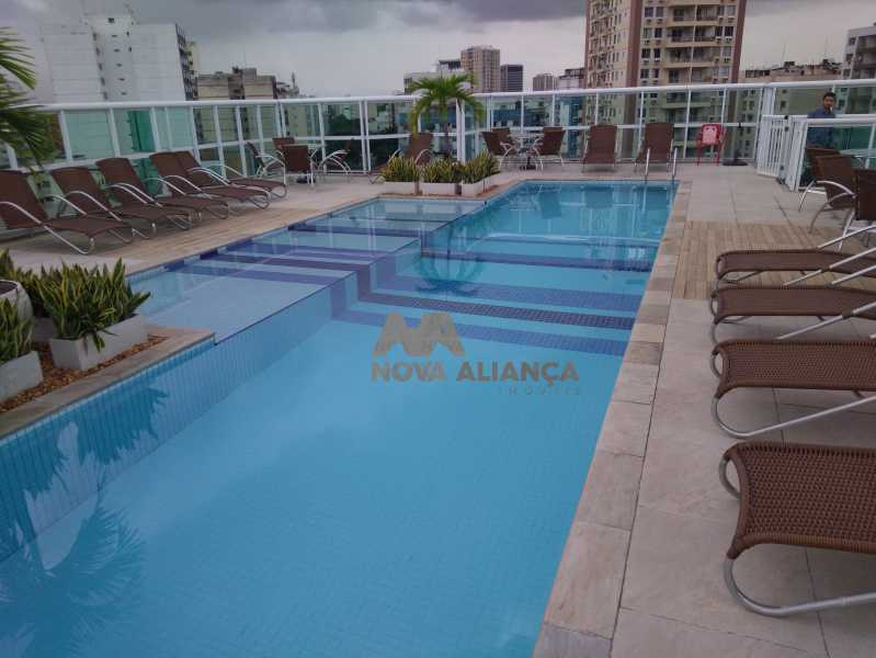 P_20190515_102548 - Apartamento à venda Avenida Maracanã,Maracanã, Rio de Janeiro - R$ 840.000 - NTAP21017 - 17