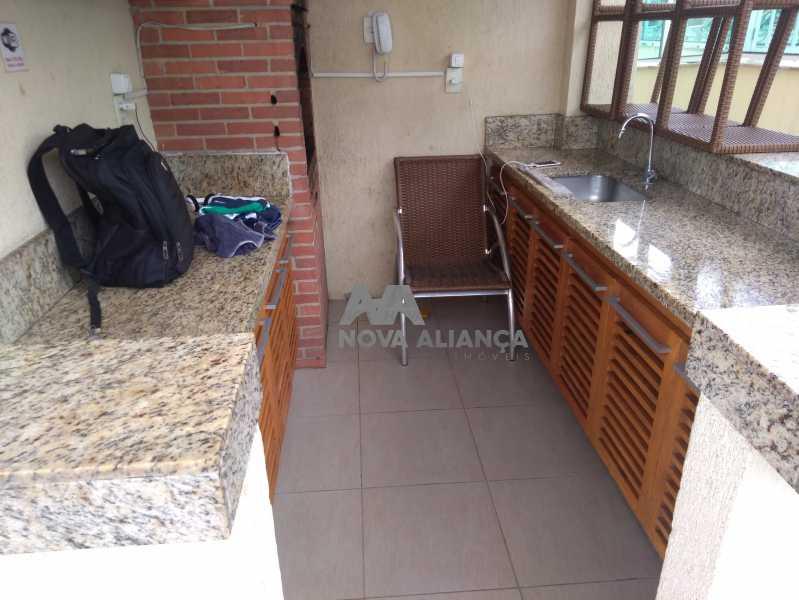 P_20190515_102639 - Apartamento à venda Avenida Maracanã,Maracanã, Rio de Janeiro - R$ 840.000 - NTAP21017 - 27