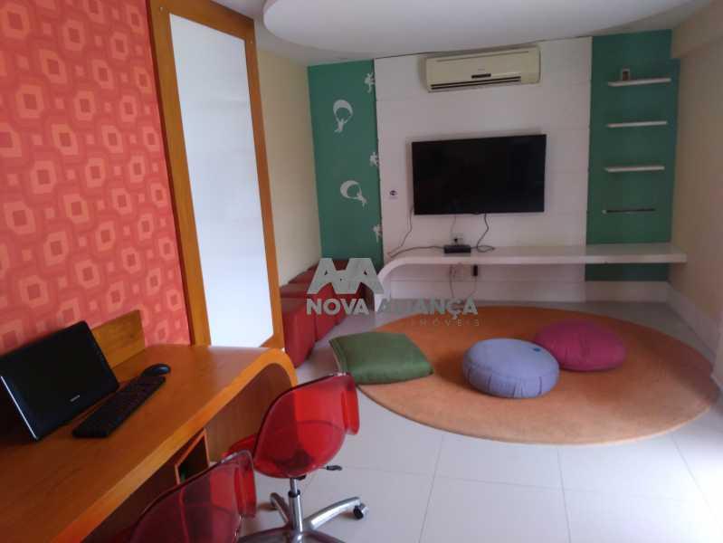 P_20190515_103558 - Apartamento à venda Avenida Maracanã,Maracanã, Rio de Janeiro - R$ 840.000 - NTAP21017 - 23