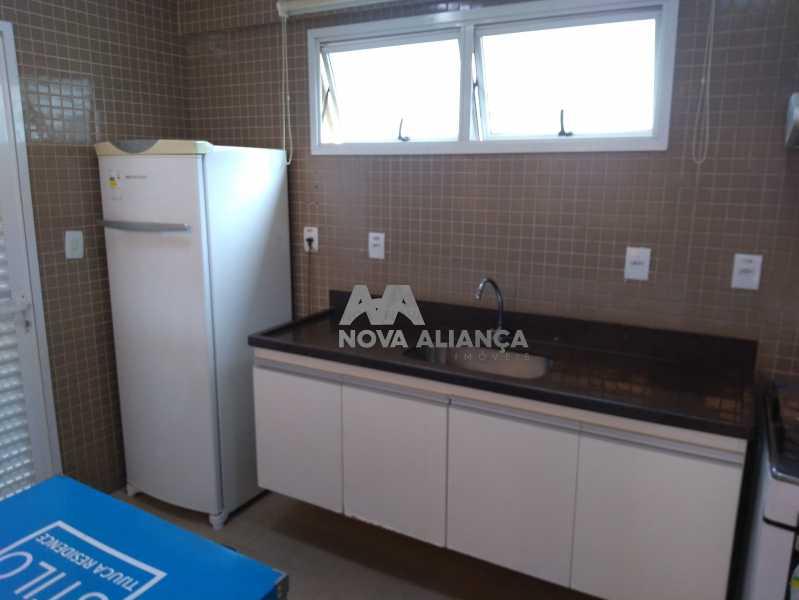 P_20190515_103901 - Apartamento à venda Avenida Maracanã,Maracanã, Rio de Janeiro - R$ 840.000 - NTAP21017 - 26