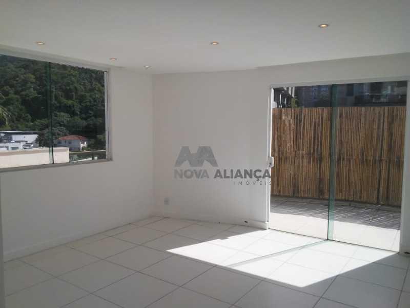 Cobertura Gávea Duplex - Cobertura à venda Rua Marquês de São Vicente,Gávea, Rio de Janeiro - R$ 2.790.000 - NICO30125 - 25