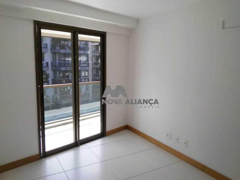 Cobertura Gávea Duplex - Cobertura à venda Rua Marquês de São Vicente,Gávea, Rio de Janeiro - R$ 2.790.000 - NICO30125 - 12
