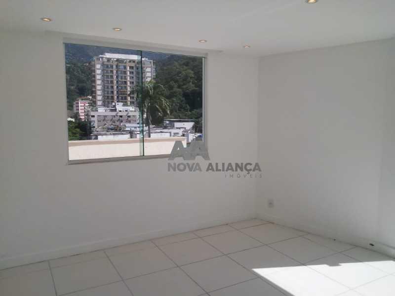 Cobertura Gávea Duplex - Cobertura à venda Rua Marquês de São Vicente,Gávea, Rio de Janeiro - R$ 2.790.000 - NICO30125 - 26