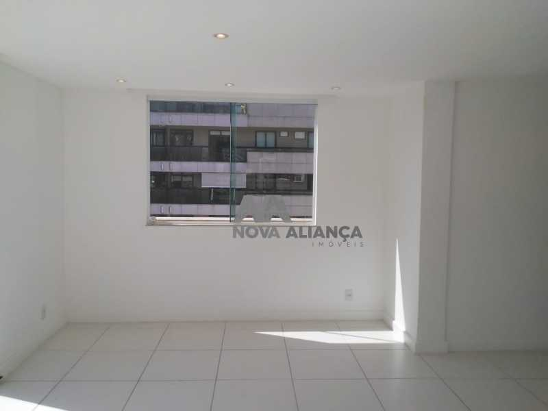 Cobertura Gávea Duplex - Cobertura à venda Rua Marquês de São Vicente,Gávea, Rio de Janeiro - R$ 2.790.000 - NICO30125 - 24