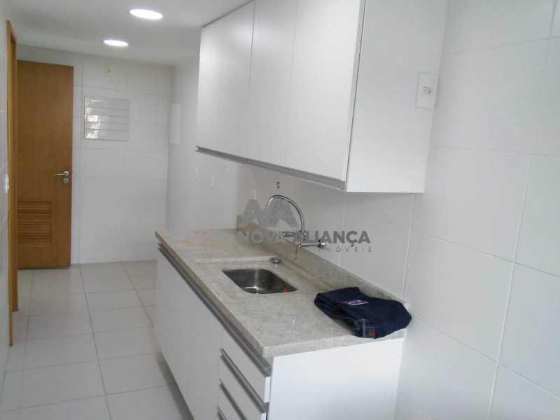 Cobertura Gávea Duplex - Cobertura à venda Rua Marquês de São Vicente,Gávea, Rio de Janeiro - R$ 2.790.000 - NICO30125 - 18