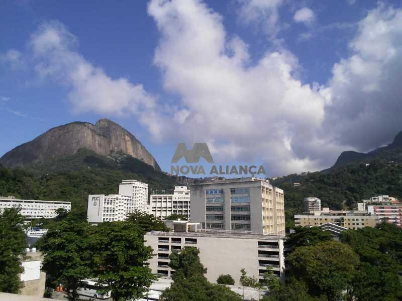 Cobertura Gávea Duplex - Cobertura à venda Rua Marquês de São Vicente,Gávea, Rio de Janeiro - R$ 2.790.000 - NICO30125 - 3