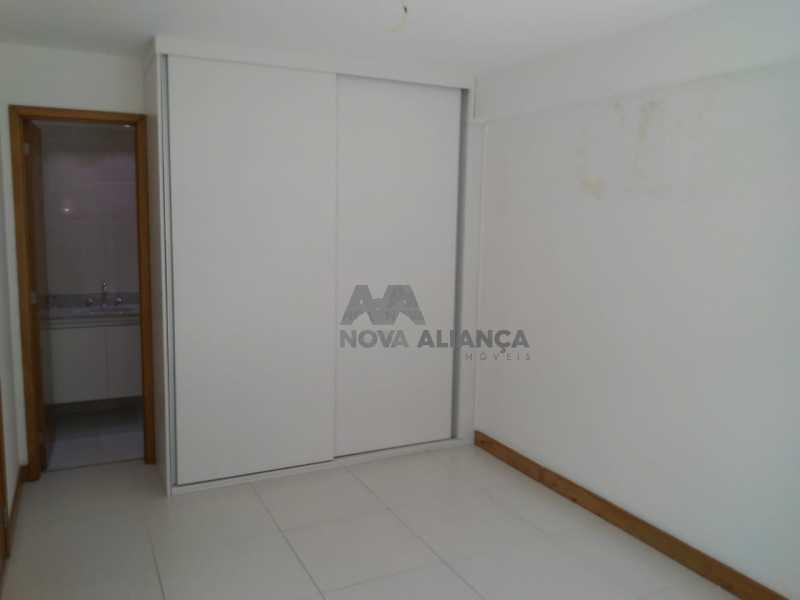 Cobertura Gávea Duplex - Cobertura à venda Rua Marquês de São Vicente,Gávea, Rio de Janeiro - R$ 2.790.000 - NICO30125 - 10