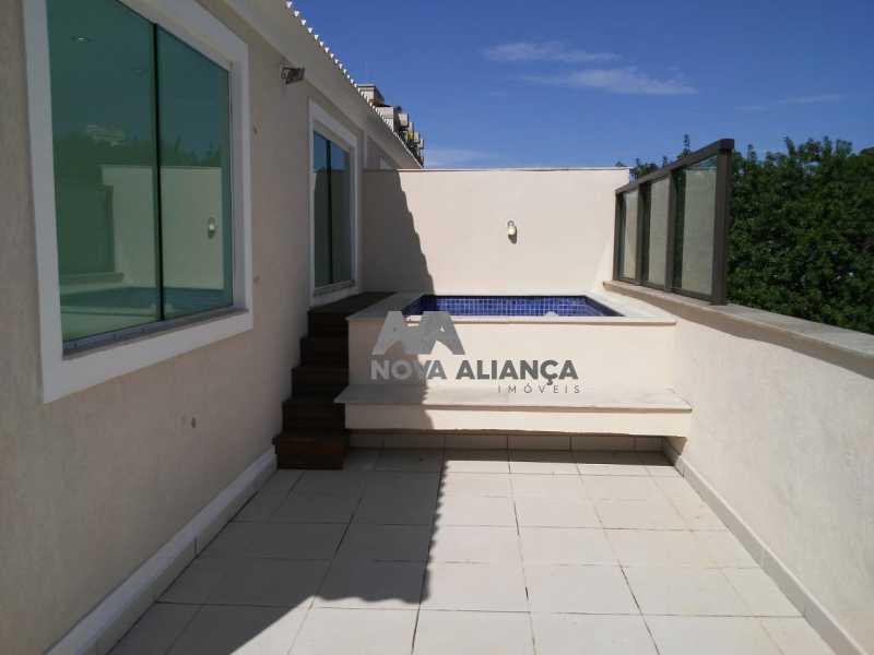 Cobertura Gávea Duplex - Cobertura à venda Rua Marquês de São Vicente,Gávea, Rio de Janeiro - R$ 2.790.000 - NICO30125 - 23