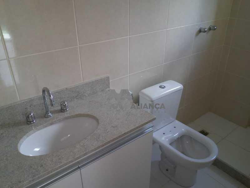 Cobertura Gávea Duplex - Cobertura à venda Rua Marquês de São Vicente,Gávea, Rio de Janeiro - R$ 2.790.000 - NICO30125 - 13