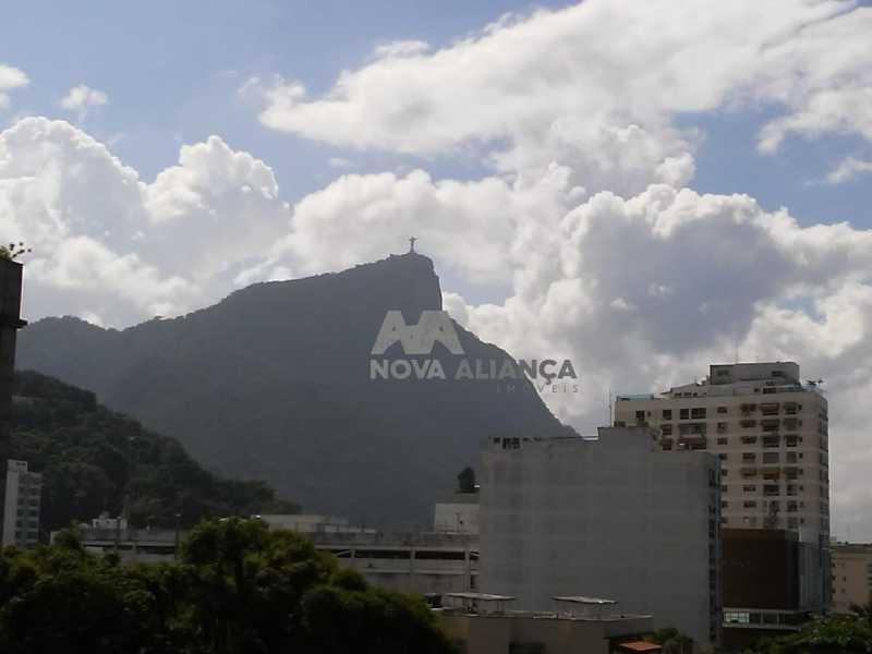 Cobertura Gávea Duplex - Cobertura à venda Rua Marquês de São Vicente,Gávea, Rio de Janeiro - R$ 2.790.000 - NICO30125 - 1