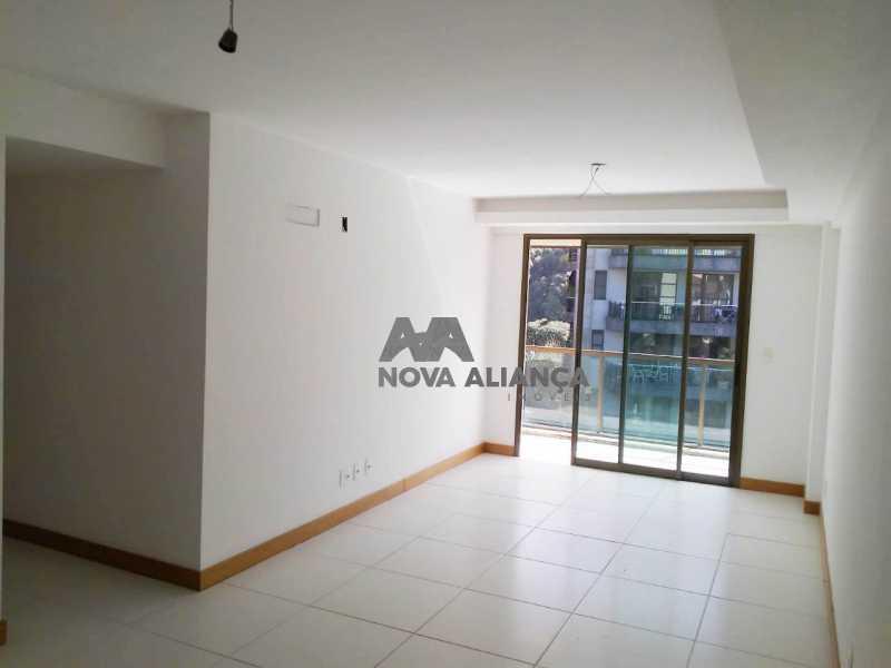 Cobertura Gávea Duplex - Cobertura à venda Rua Marquês de São Vicente,Gávea, Rio de Janeiro - R$ 2.790.000 - NICO30125 - 6