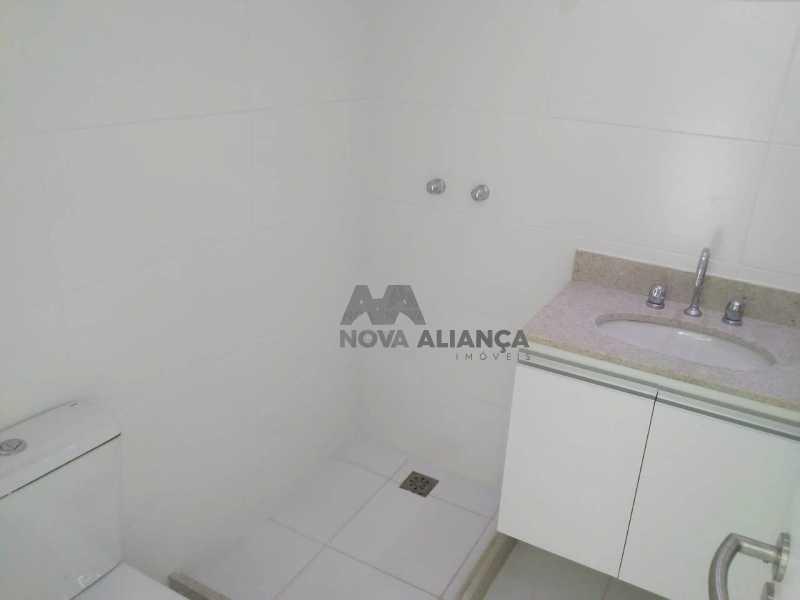 Cobertura Gávea Duplex - Cobertura à venda Rua Marquês de São Vicente,Gávea, Rio de Janeiro - R$ 2.790.000 - NICO30125 - 29