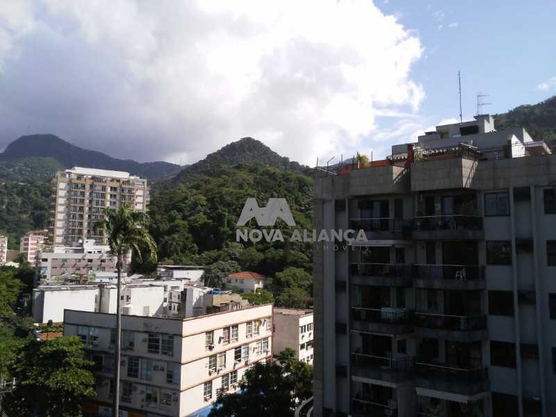 Cobertura Gávea Duplex - Cobertura à venda Rua Marquês de São Vicente,Gávea, Rio de Janeiro - R$ 2.790.000 - NICO30125 - 4