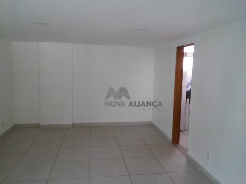 Cobertura Gávea Duplex - Cobertura à venda Rua Marquês de São Vicente,Gávea, Rio de Janeiro - R$ 2.790.000 - NICO30125 - 31
