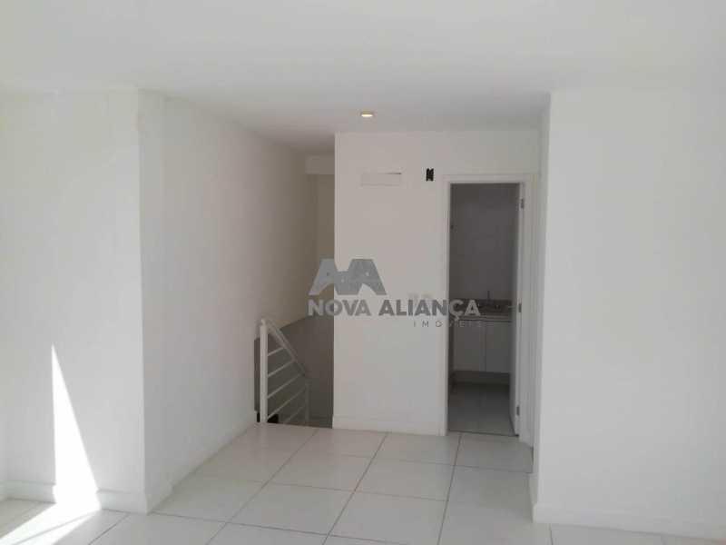 Cobertura Gávea Duplex - Cobertura à venda Rua Marquês de São Vicente,Gávea, Rio de Janeiro - R$ 2.790.000 - NICO30125 - 30