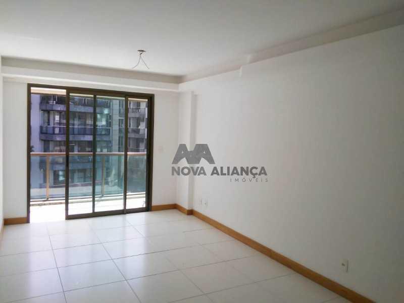 Cobertura Gávea Duplex - Cobertura à venda Rua Marquês de São Vicente,Gávea, Rio de Janeiro - R$ 2.790.000 - NICO30125 - 8