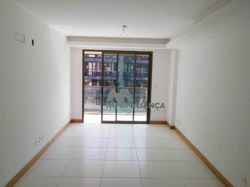 Cobertura Gávea Duplex - Cobertura à venda Rua Marquês de São Vicente,Gávea, Rio de Janeiro - R$ 2.790.000 - NICO30125 - 11