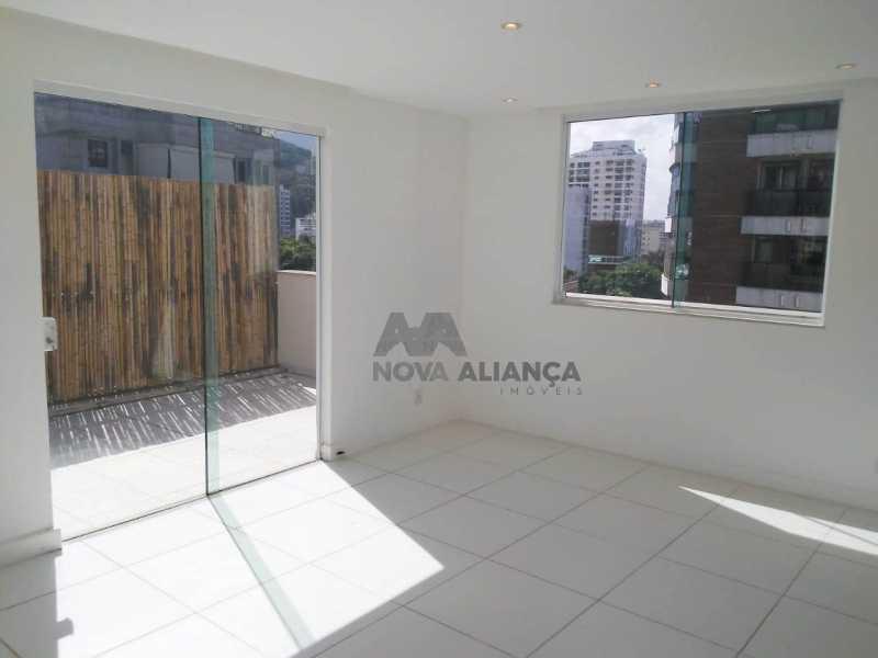 Cobertura Gávea Duplex - Cobertura à venda Rua Marquês de São Vicente,Gávea, Rio de Janeiro - R$ 2.790.000 - NICO30125 - 27