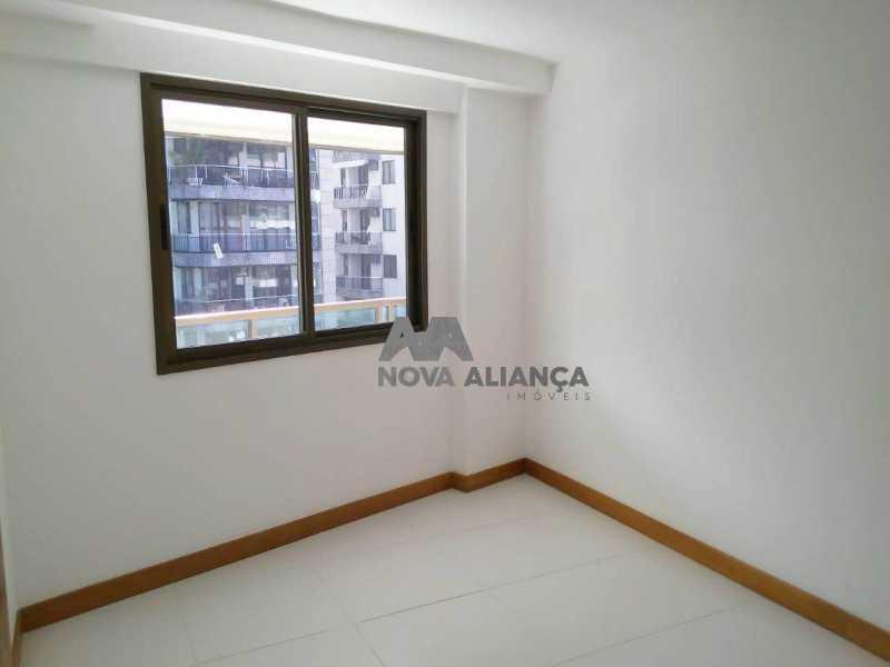 Cobertura Gávea Duplex - Cobertura à venda Rua Marquês de São Vicente,Gávea, Rio de Janeiro - R$ 2.790.000 - NICO30125 - 14