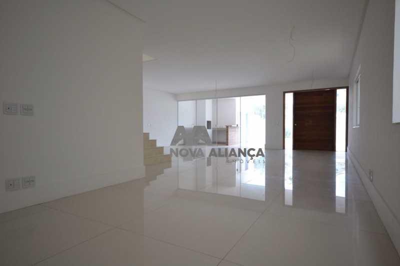 1bf75f40-3d99-497d-93b3-abb166 - Casa em Condomínio 5 quartos à venda Barra da Tijuca, Rio de Janeiro - R$ 3.200.000 - NICN50006 - 4