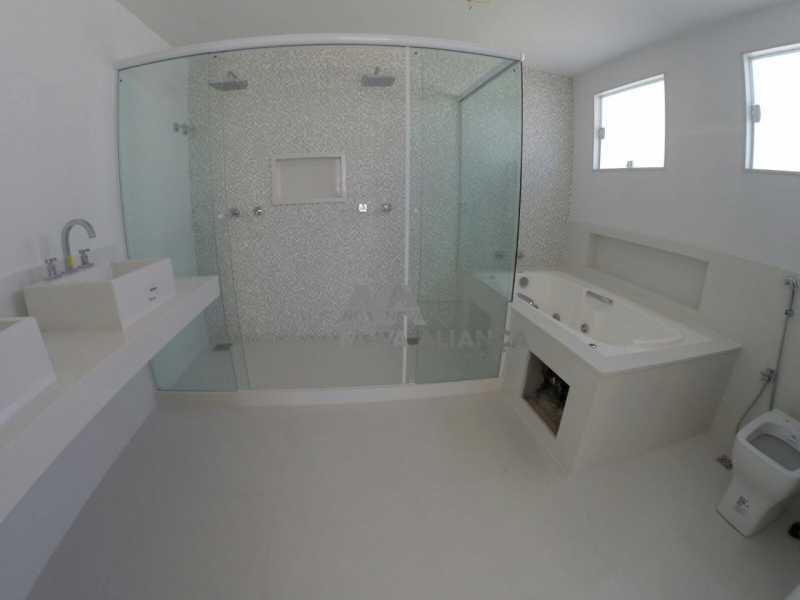 17bdc0b0-e3a5-4e7f-8adf-2f76b1 - Casa em Condomínio 5 quartos à venda Barra da Tijuca, Rio de Janeiro - R$ 3.200.000 - NICN50006 - 11