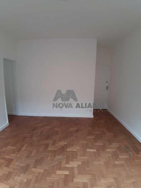 3 QUARTOS - BOTAFOGO - Apartamento À Venda - Botafogo - Rio de Janeiro - RJ - NBAP31669 - 5