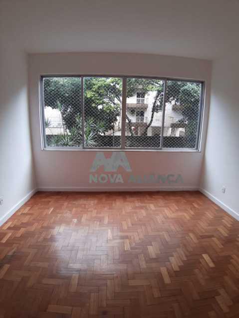 3 QUARTOS - BOTAFOGO - Apartamento À Venda - Botafogo - Rio de Janeiro - RJ - NBAP31669 - 3