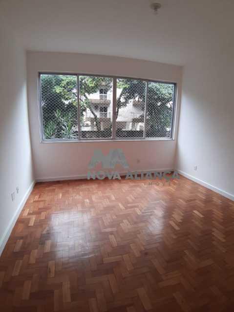 3 QUARTOS - BOTAFOGO - Apartamento À Venda - Botafogo - Rio de Janeiro - RJ - NBAP31669 - 4