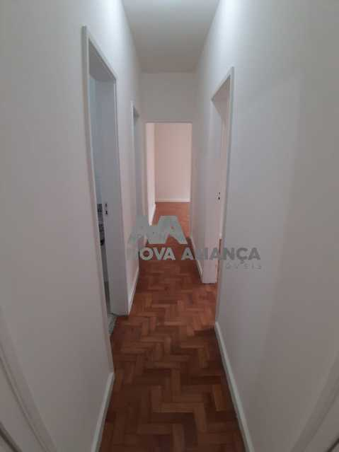 3 QUARTOS - BOTAFOGO - Apartamento À Venda - Botafogo - Rio de Janeiro - RJ - NBAP31669 - 9