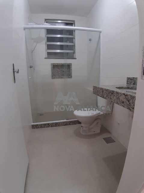 3 QUARTOS - BOTAFOGO - Apartamento À Venda - Botafogo - Rio de Janeiro - RJ - NBAP31669 - 10