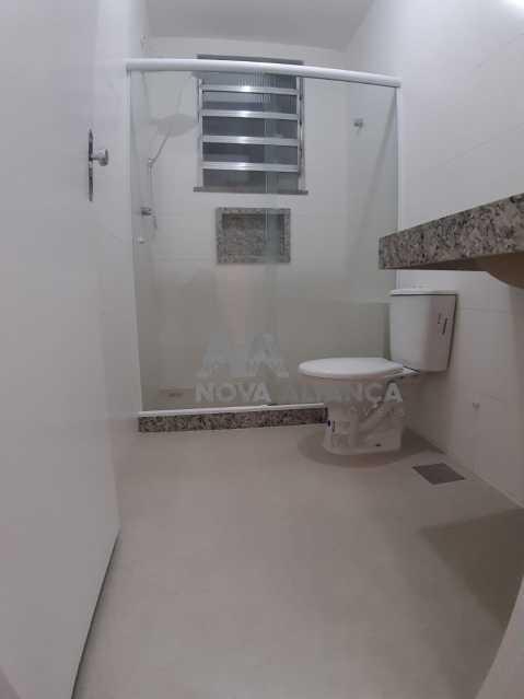 3 QUARTOS - BOTAFOGO - Apartamento À Venda - Botafogo - Rio de Janeiro - RJ - NBAP31669 - 11