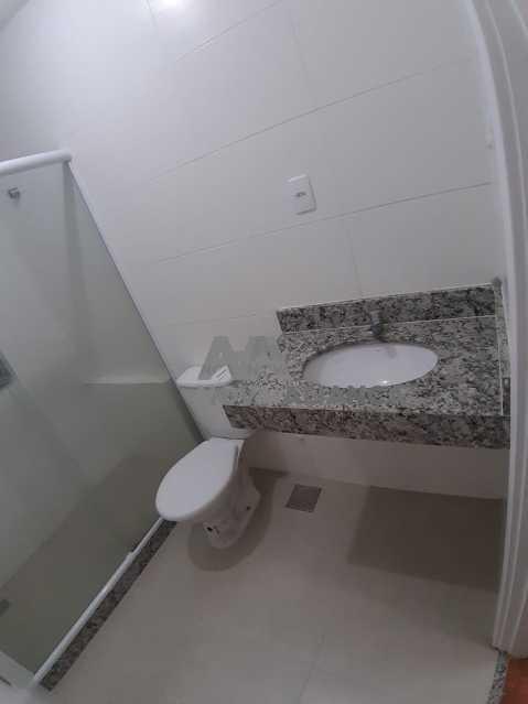 3 QUARTOS - BOTAFOGO - Apartamento À Venda - Botafogo - Rio de Janeiro - RJ - NBAP31669 - 12