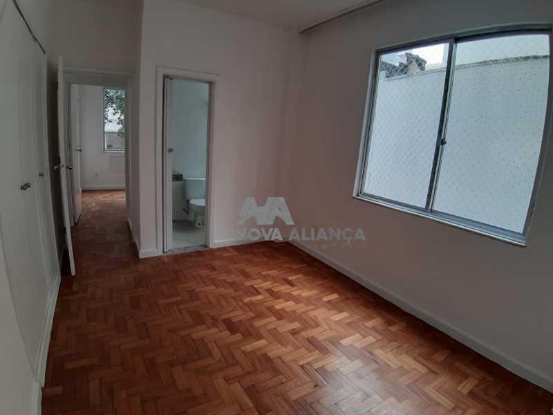 3 QUARTOS - BOTAFOGO - Apartamento À Venda - Botafogo - Rio de Janeiro - RJ - NBAP31669 - 13