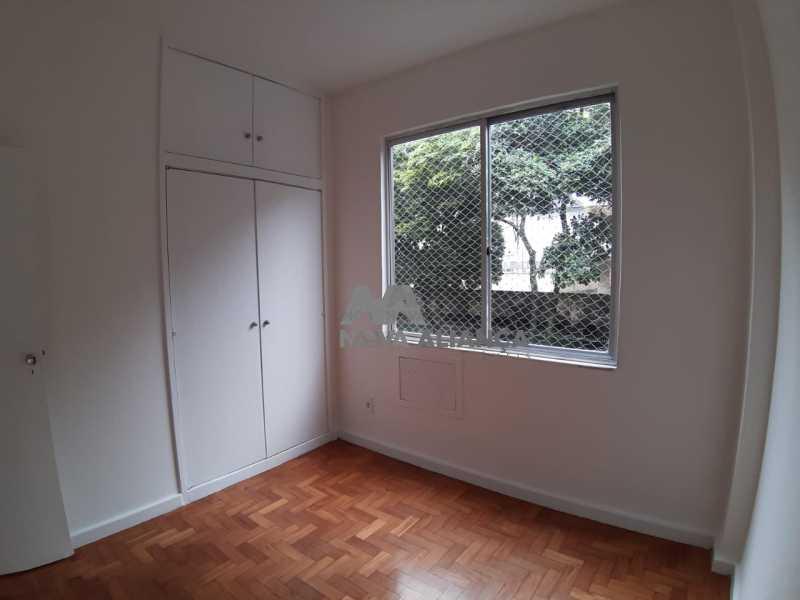 3 QUARTOS - BOTAFOGO - Apartamento À Venda - Botafogo - Rio de Janeiro - RJ - NBAP31669 - 20